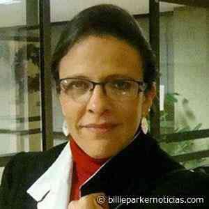 Independencia judicial - Billie Parker Noticias