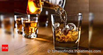 USL forays into craft whiskey segment