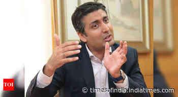 Wipro is today more agile, focused: Rishad Premji