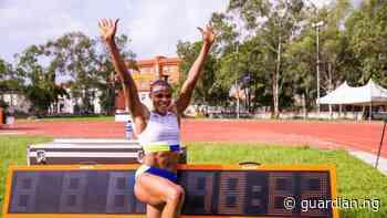 Team Nigeria relay teams fail to pick tickets in Lagos - Guardian