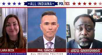 All Indiana Politics: Affordable Care Act upheld - WISHTV.com