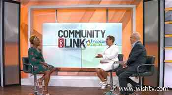 Community Link: Leadership Indianapolis - WISHTV.com
