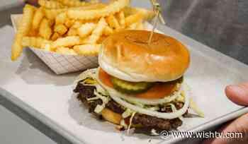 Indianapolis Burger Week begins Monday - WISHTV.com