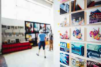 5 Best Art Galleries in Indianapolis - Kev's Best