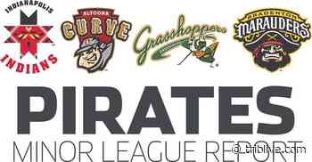 Pirates farm report for June 19, 2021: Will Craig homers in Indianapolis win - TribLIVE