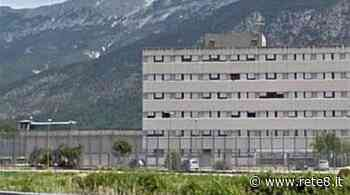 20/06/2021 | Sulmona, allievo agente penitenziario si toglie la vita in Puglia - Rete8