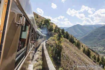 Turismo ferroviario, l'attesa è finita: ripartono i viaggi sulla Sulmona-Carpinone - isnews
