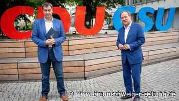 Bundestagswahl 2021: CDU und CSU stellen Wahlprogramm vor