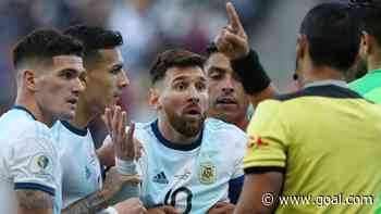 How to watch Argentina vs Paraguay in the Copa America 2021 from India?