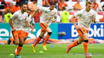 How to watch Netherlands vs North Macedonia in Euro 2020 from India?