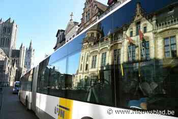 """Schrapt De Lijn vijftien procent van de haltes in de regio Gent? """"Meer een besparing dan een bewuste strategie"""""""