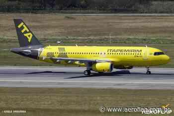 Itapemirim cancela voos e oferece passagem grátis para passageiros afetados - Aeroflap