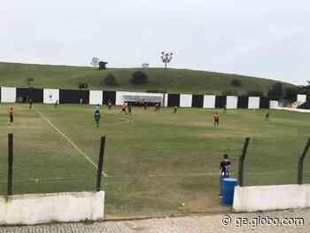 Nacional de Muriaé vence Atlético-ES em jogo-treino em Itapemirim - globoesporte.com