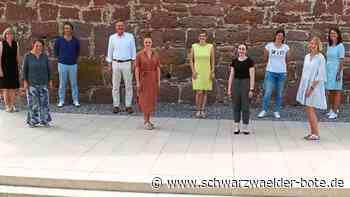 Altensteig - Kreis und Kommunen planen 30 Kulturveranstaltungen in der Region - Schwarzwälder Bote