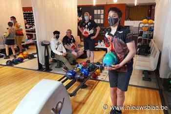 Bowlingclub Wuitens hervat kegelsport met benefiet