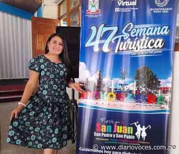 La 47 Semana Turística de Moyobamba será virtual - Diario Voces