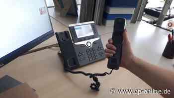 Nidderau: Hausarzt Dr. Gornowitz kämpft seit Wochen mit Telekom um Telefon und Internet - op-online.de