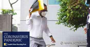 Hong Kong Covid-19 patients with variant strain admit giving false information - South China Morning Post