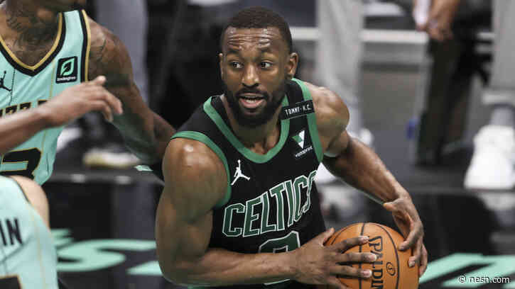 Kemba Walker Reportedly Had Big Problem With Boos From Celtics Fans