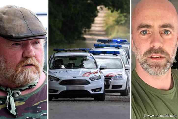 Gevonden op 150 meter van waar ze stopten met zoeken: klopjacht op Jürgen Conings (46) kostte 650.000 euro, maar jager struikelde over lichaam