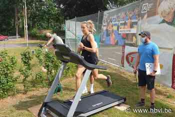 22 Hasseltse sportclubs strijden dit weekend in Sportcontain... (Hasselt) - Het Belang van Limburg