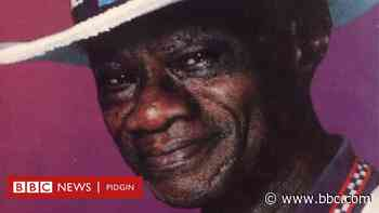 Isaac Folayan Alade biography: Architect behind Lagos 1004 estate, Nigeria famous buildings - BBC News