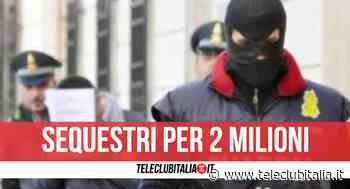 Maxi sequestro da 2 milioni di euro tra Marano e Napoli a noto contrabbandiere - Teleclubitalia.it