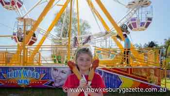 Fun Fair brings unlimited rides and Dagwood Dogs to Hawkesbury Showground - Hawkesbury Gazette