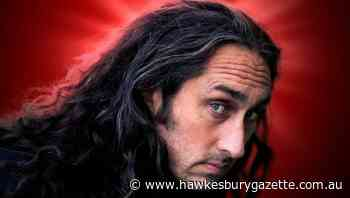 Jimeoin and Ross Noble are heading to the Coliseum - Hawkesbury Gazette