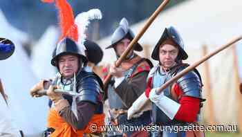 Winterfest Sydney Medieval Fair 2021 returning to Hawkesbury Showground, Clarendon - Hawkesbury Gazette