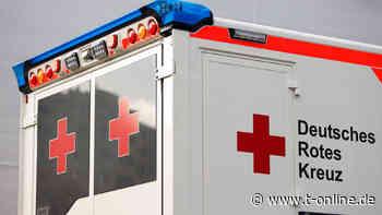 Unfall in Preetz/Schleswig-Holstein: Mutter und Kinder sterben bei Frontalzusammenstoß - t-online