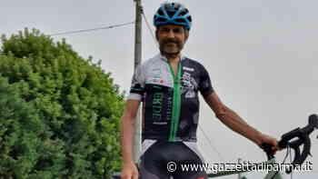 Zanardi, da Parma a Roma in bici contro la malattia e per la ricerca - Gazzetta di Parma