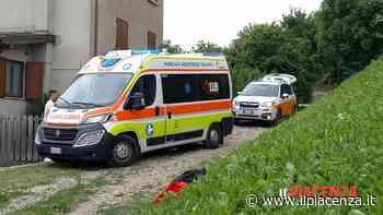 Bettola, cade in mountain bike: trasportato a Parma con l'elisoccorso - IlPiacenza