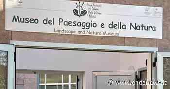 Castellabate: domani apertura del Museo del Paesaggio e della Natura del Parco Nazionale - ondanews