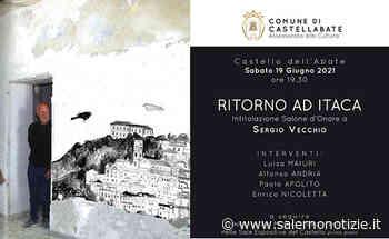 Castellabate: Comune intitola a Sergio Vecchio il Salone d'Onore del Castello - Salernonotizie.it