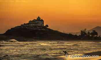 Etapa do mundial de surfe em Saquarema é cancelada - O Globo