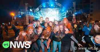 0-dagenviering in Roeselare voor de zesdejaars - VRT NWS