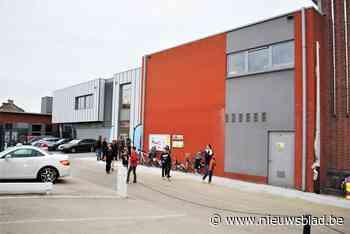 Gemeentelijke basisschool De Zandloper Wommersom domineert a... (Linter) - Het Nieuwsblad