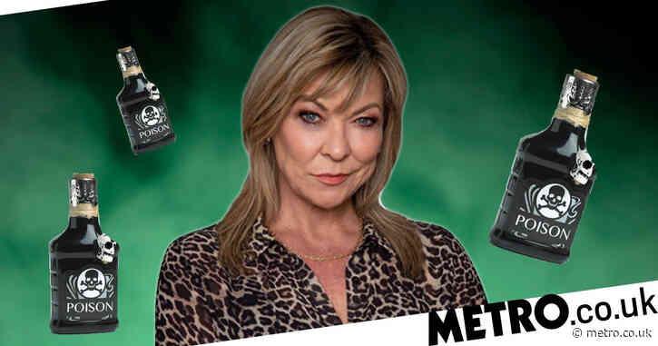 Emmerdale spoilers: Soap reveals Kim Tate's poisoner and huge death twists