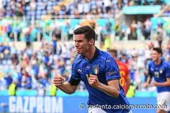 """Di Marzio: """"Pessina, quanto incassa il Milan se fa 100 partite! Ma cadrà il 50% sulla rivendita"""" - SOS Fanta"""