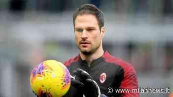 Milan, tanti auguri all'ex rossonero Asmir Begovic! - Milan News