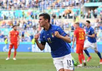 """Di Marzio su Pessina: """"Ecco quanto incassa il Milan se fa 100 partite con l'Atalanta"""" - MilanLive.it"""