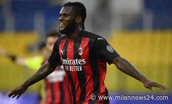 Kessie, Milan e giocatore pronti ad un lungo rinnovo - Milan News 24