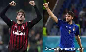Brocchi racconta Locatelli a CM: 'Al Milan era esaltato e si accontentava. Il suo futuro? All'estero per crescere' - Calciomercato.com