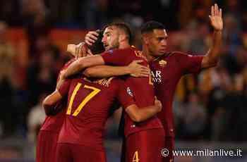 L'esterno torna alla Roma: l'agente lo propone al Milan - MilanLive.it