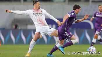 Milan, non solo Giroud: i tre piani per l'attacco aspettando Ibra - La Gazzetta dello Sport