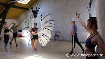 Un cabaret détonnant made in Tarbes - ladepeche.fr