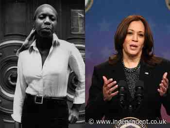 Nina Simone's family hits out at Kamala Harris over singer's estate