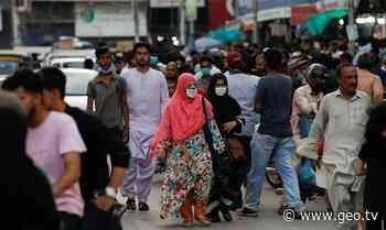 Coronavirus death toll crosses 22,000 mark in Pakistan - Geo News