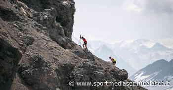 Christian Mathys e Denisa Dragomir senza rivali nella Livigno Skymarathon mondiale - Sportmediaset - Sport Mediaset